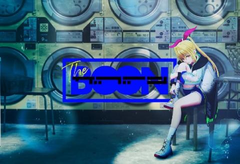 新章アイマリンプロジェクト第2弾「The Boon!」MUSIC VIDEO