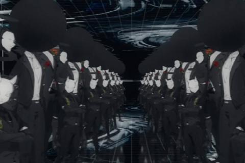 パンスペルミア – 神様、僕は気づいてしまった Music Video